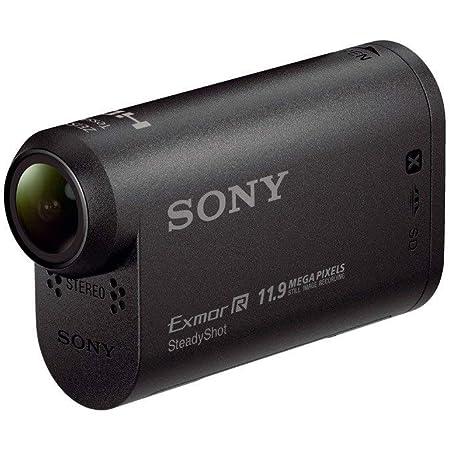 Sony HDRAS20/B Action Video Camera (Renewed)