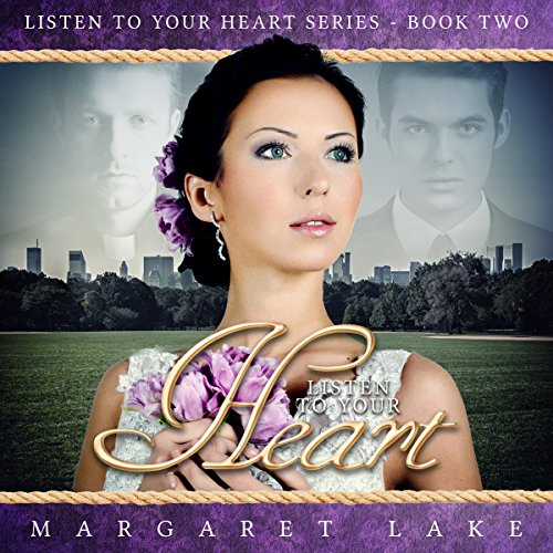 Listen to Your Heart audiobook cover art
