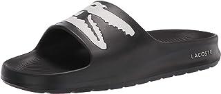 Men's Croco Slide Sandal