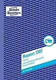 Avery Dennison Formularbuch - Formularios de ventas y facturas (100 hojas A5)