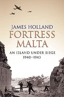 Fortress Malta : An Island Under Siege, 1940-1943 (Cassell Military Paperbacks)