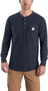 Men's Tilden Long Sleeve Henley (Regular and Big & Tall...