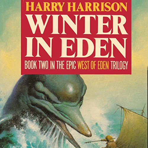 Winter in Eden cover art