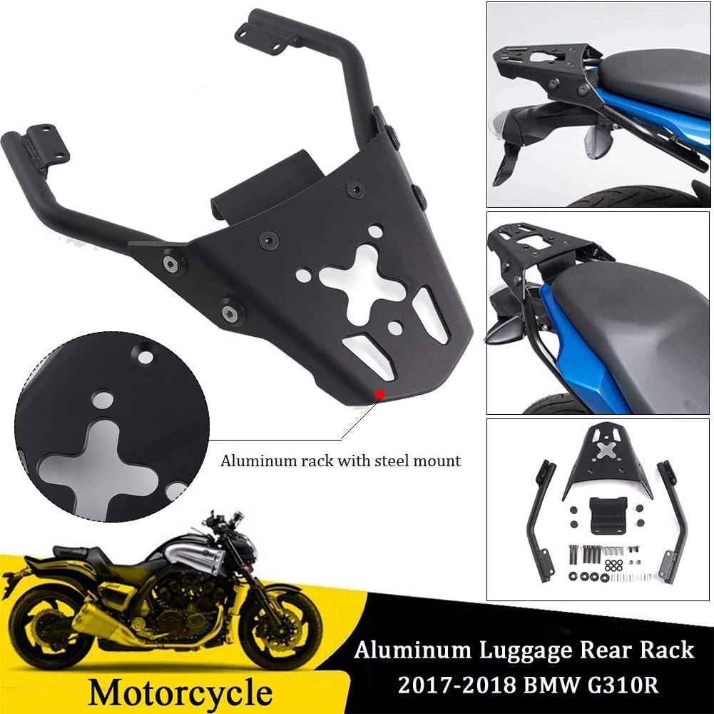 FATExpress for online shop BMW G310R 2017 Lug Motorcycle 2018 Black Popular standard Aluminum
