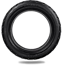 Lixada 8.5 Inch Front/Rear Scooter Tire Wheel Solid Replacement Tyre 8 1/2X2 Compatible with Xiaomi Mijia M365 Electric Scooter Skateboard
