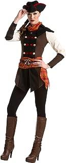 Women's Assassin's Creed Aveline Classic Costume