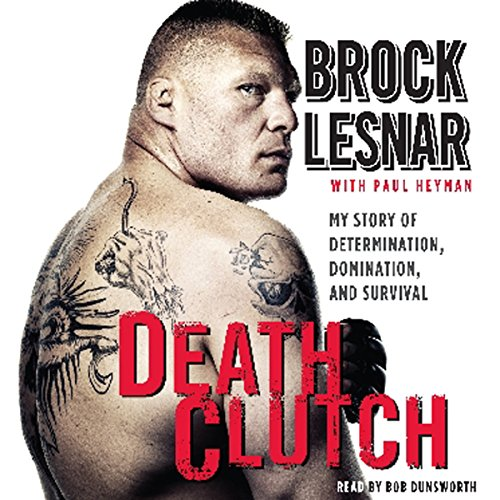 Death Clutch Titelbild
