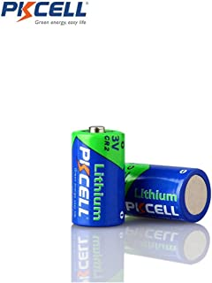 CR2 CR15H270 3v 850mAh Lithium Photo Battery (2pc)