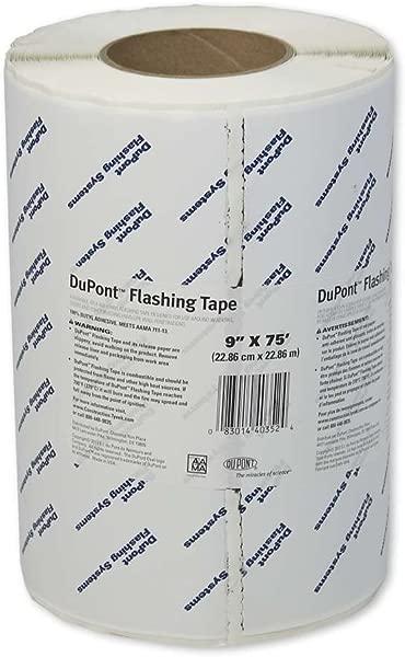DuPont Tyvek Flashing Tape 9 X 75 1 Roll