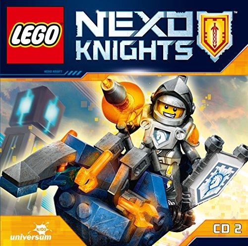 Lego Nexo Knights (CD 2)