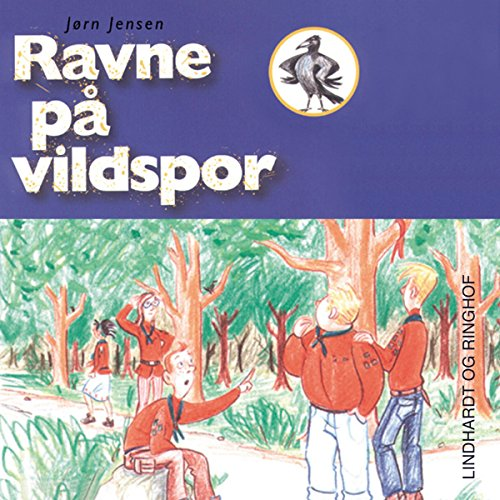 Ravne på vildspor                   By:                                                                                                                                 Jørn Jensen                               Narrated by:                                                                                                                                 Dianna Vangsaa                      Length: 37 mins     Not rated yet     Overall 0.0