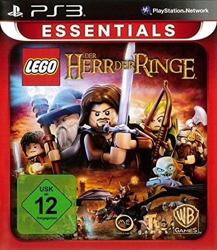 LEGO Der Herr der Ringe [Essentials]