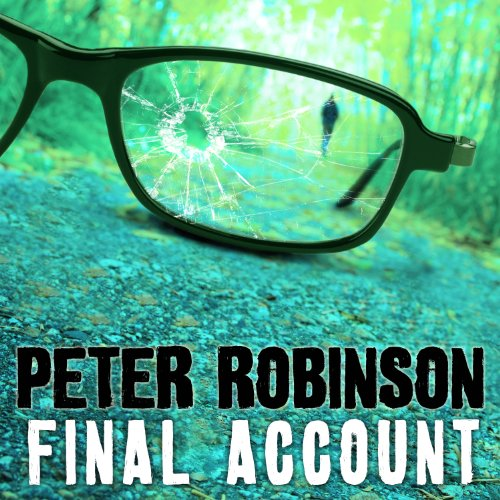 Final Account audiobook cover art