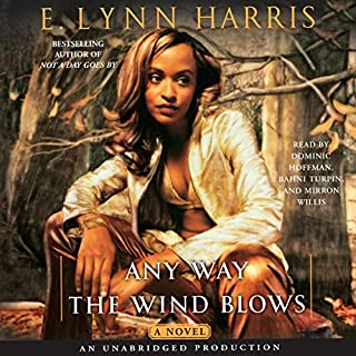 Any Way the Wind Blows audiobook cover art