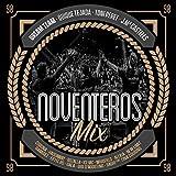 Noventeros Mix