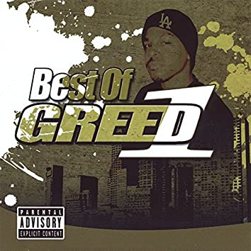 The Best Of Greed Vol.1
