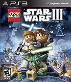 LEGO Star Wars III: The Clone Wars [PlayStation 3]