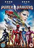 Power Rangers [Edizione: Regno Unito] [Reino Unido] [DVD]