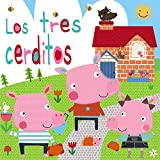 Los tres cerditos (Castellano - A Partir De 3 Años - Manipulativos (Libros Para Tocar, Jugar Y Pintar), Pop-Ups - Otros Libros)