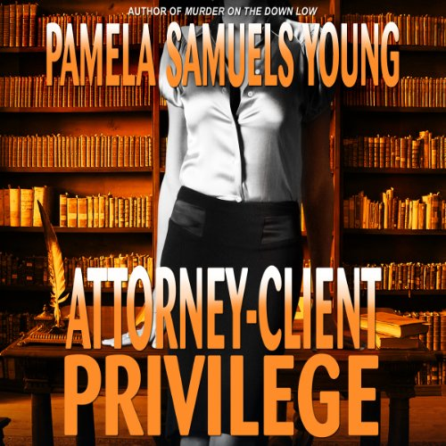Attorney-Client Privilege cover art