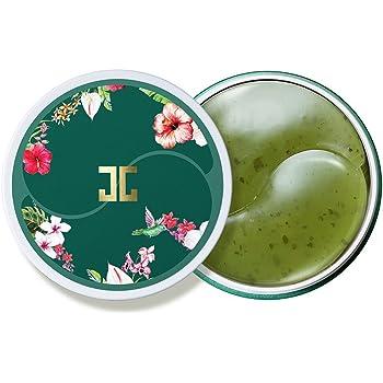 JAYJUN Green Tea Eye Gel Patch 60 Patches, 84 g