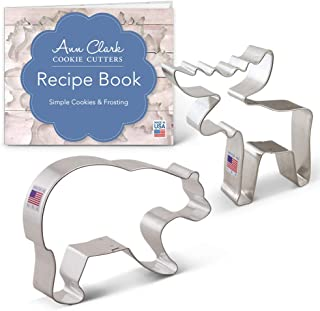 barnyard animal cookie cutters