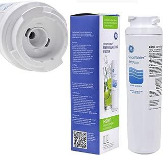 GE SmartWater Refrigerator Filter MSWF Replacement Cartridge