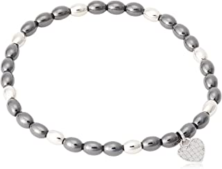 BERING Women Stainless Steel Bracelet - 606-6112-180