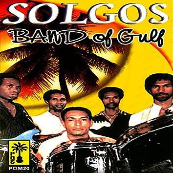 Solgo's Band Of Gulf