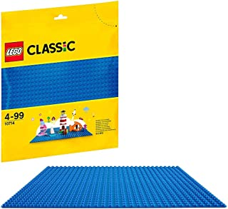 LEGO Classic 10714 Baseplate Supplement Toy - 4 Years & Above