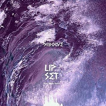 Dissolve (feat. Bobby Renz)