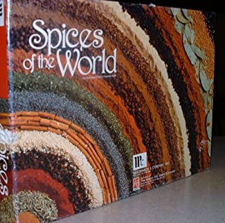 Spices of the World (The McCormick Spice Trading Game)