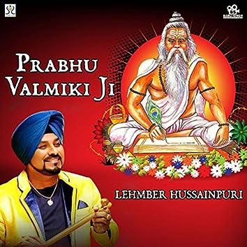 Prabhu Valmiki Ji