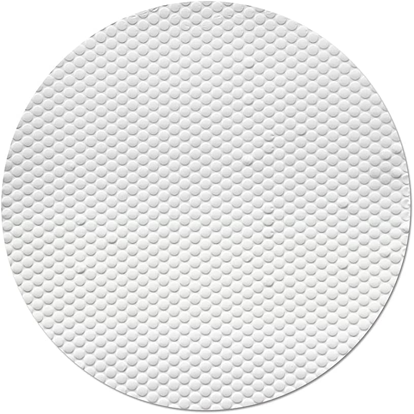 iSintek Swimming Pool Cover Solar 60In for Max 56% OFF OFFicial shop Inflatabl