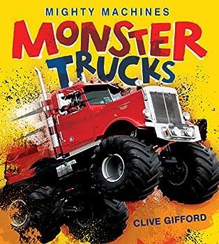 Monster Trucks  Mighty Machines