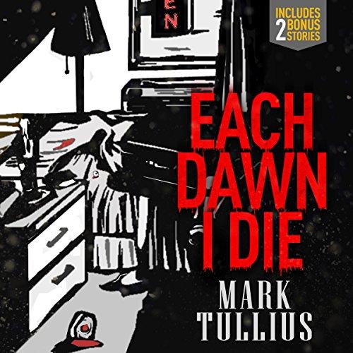 『Each Dawn I Die』のカバーアート