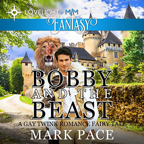 Bobby and the Beast audiobook cover art