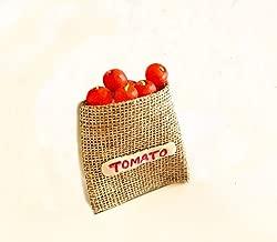Aranya creations Farm Fresh Tomato Fridge Magnet