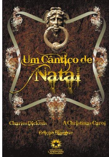 UM CANTICO DE NATAL - ED. BILINGUE