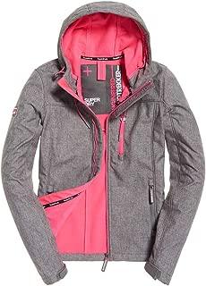 hooded sd-windtrekker jacket superdry
