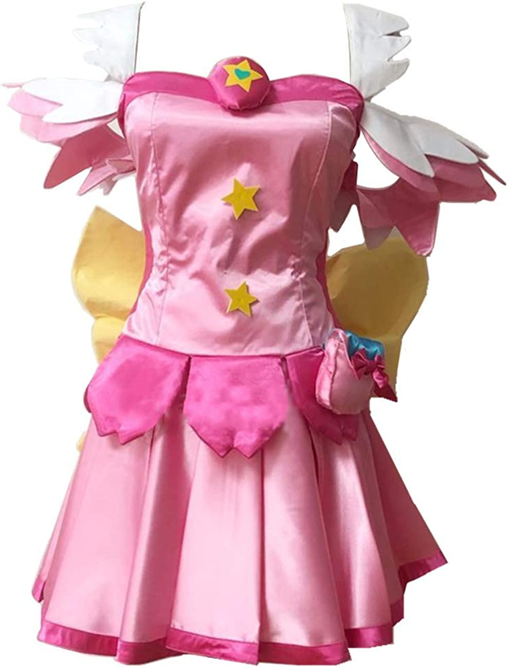 MYYH Anime Hoshina Hikaru Direct sale of manufacturer Cosplay Costume Dress Fancy New mail order