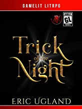 A Trick Of The Night (The Bad Guys Book 8)