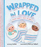 Wrapped in Love: Every Baby's First Blanket
