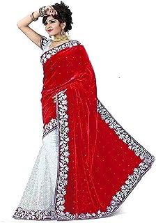 Indian Clothing Store Kjp Villa Saree Maroon