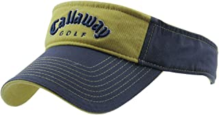 Callaway Original Unisex Tour Authentic Adjustable Tour Golf Visor