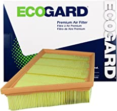 ECOGARD XA10184 Premium Engine Air Filter Fits Land Rover Range Rover Evoque, Discovery Sport, LR2