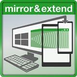 spacedesk (Multi-Monitor Display Bildschirm)