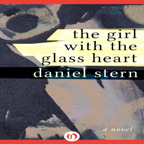 The Girl with the Glass Heart cover art