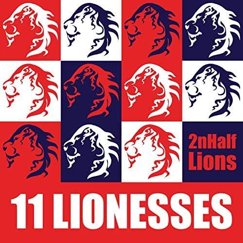 2nhalf Lions