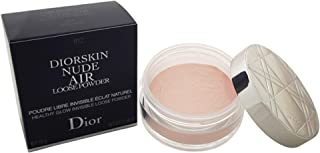 Christian Dior Diorskin Nude Air Loose Powder, No 012 Pink for Women, 0.54 Ounce, 263.08 grams
